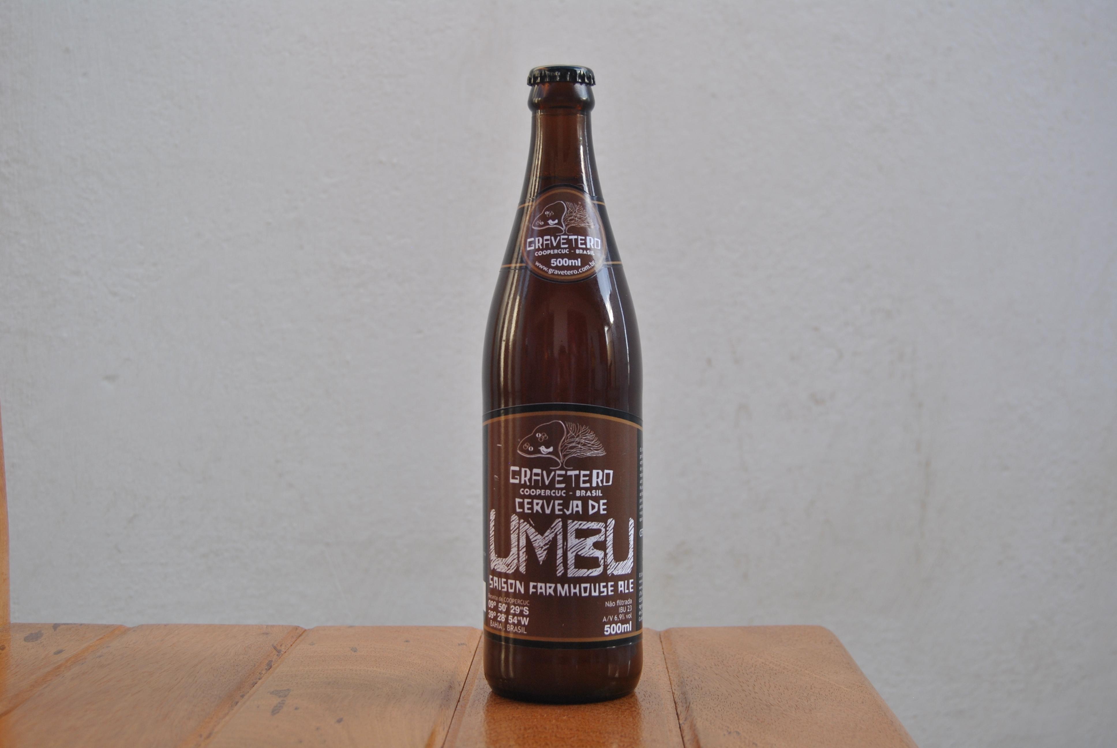 Cerveja Saison UMBU