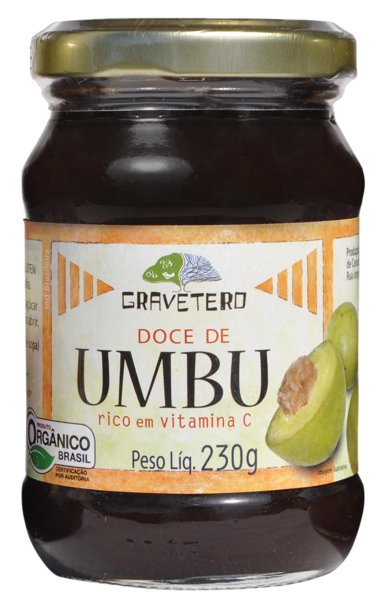 Doce de Umbu
