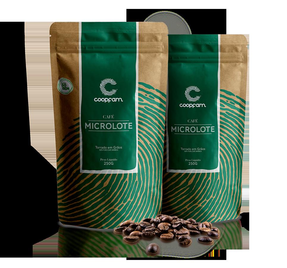 Café Microlote