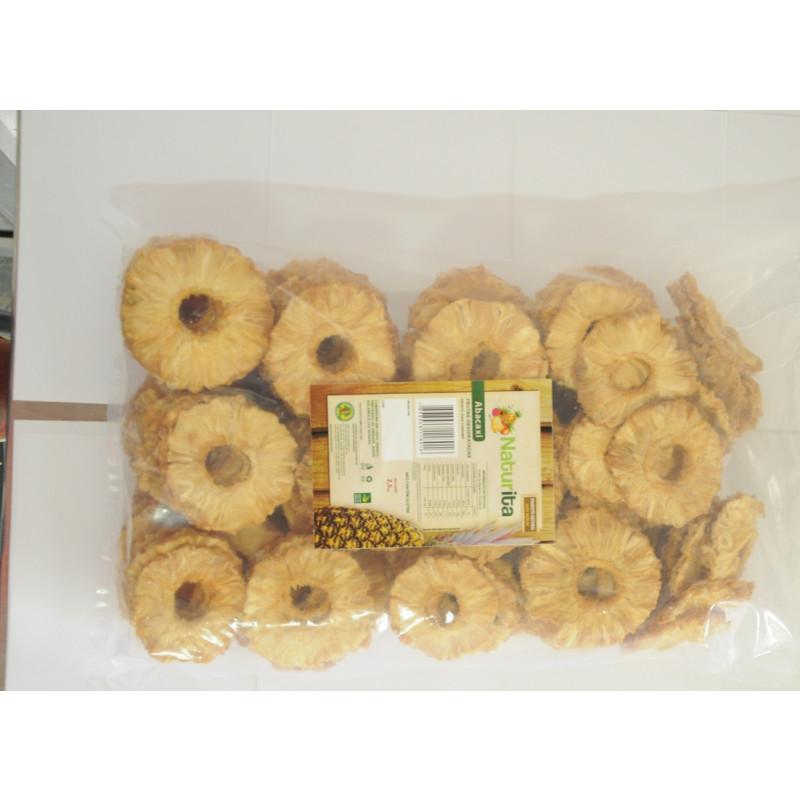 Abacaxi Desidratado Rodela 2,5kg