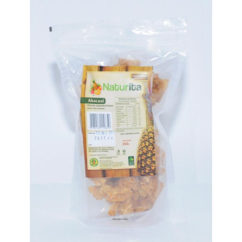 Abacaxi Desidratado 0,250g