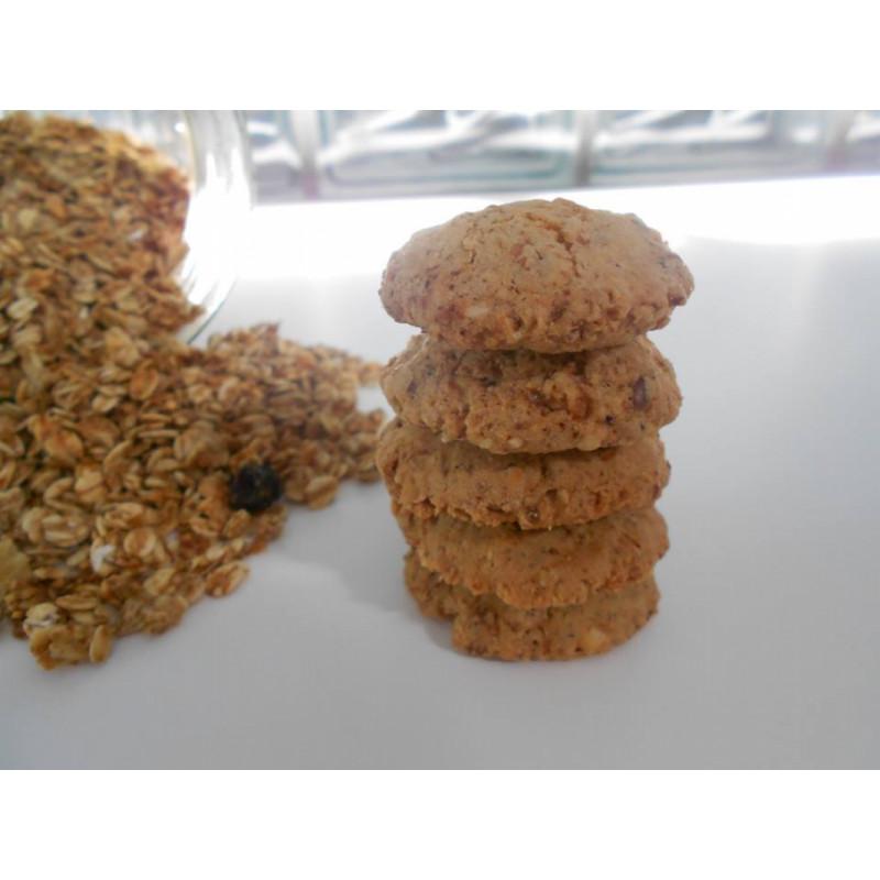 Cookies de Granola