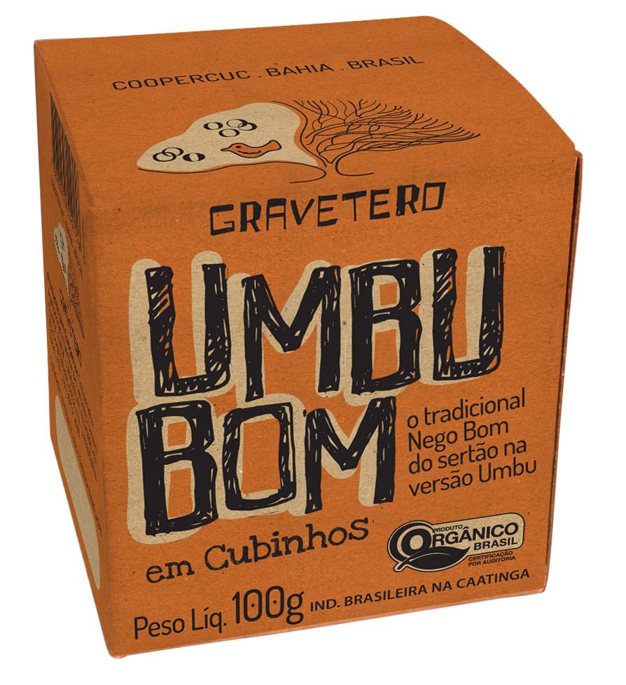 Doce - Umbu Bom (nego bom de Umbu)