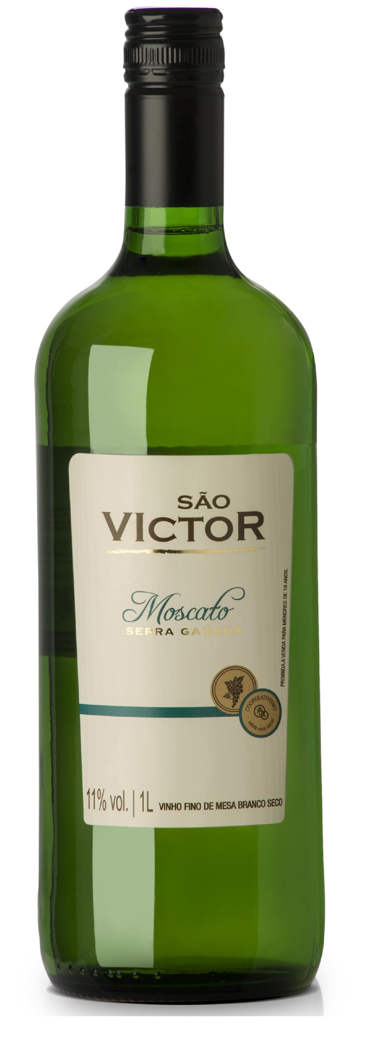 Vinhos de Mesa São Victor Moscato