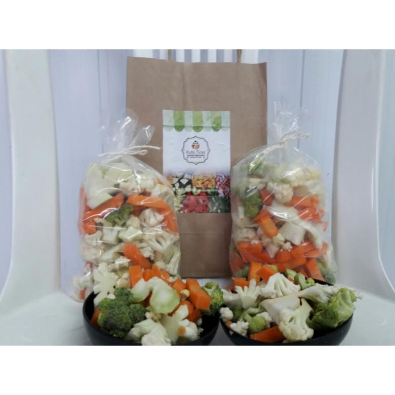 Seleta de legumes