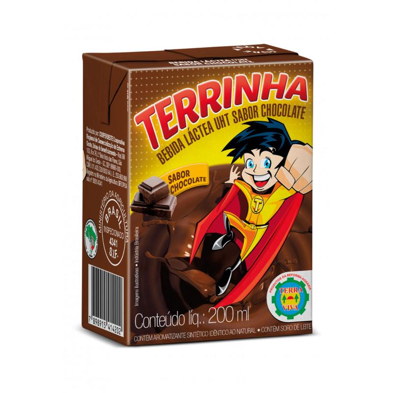 Bebida Lactea UHT Chocolate