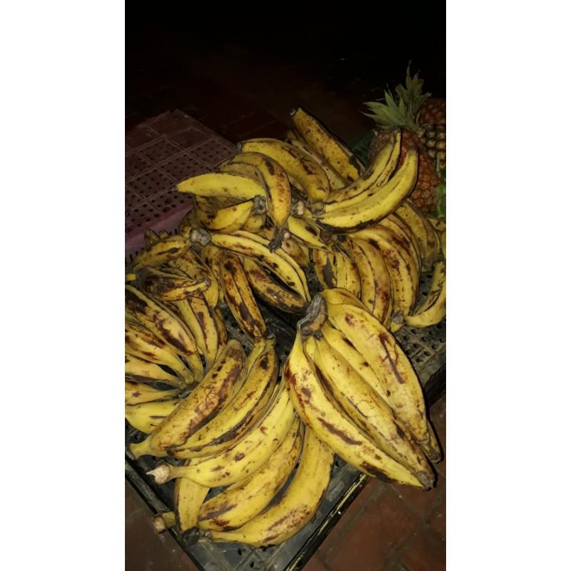 Banana Comprida