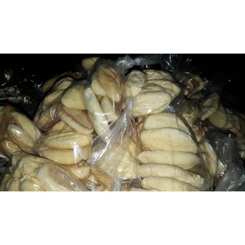 Biscoito de Goma