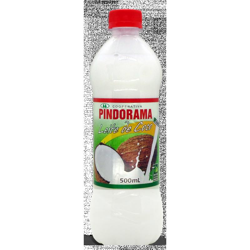Leite de coco Pindorama