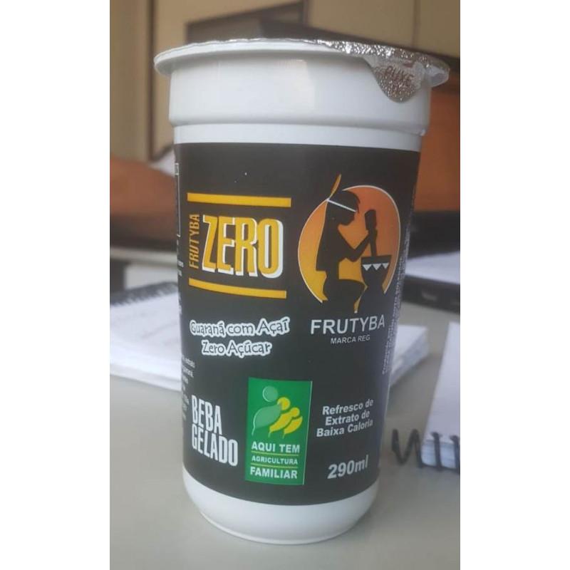 Guaraná com Açaí Zero