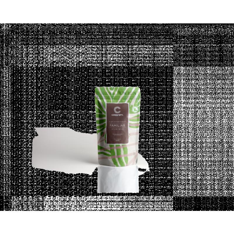 Café Coopfam Familiar Sustentável