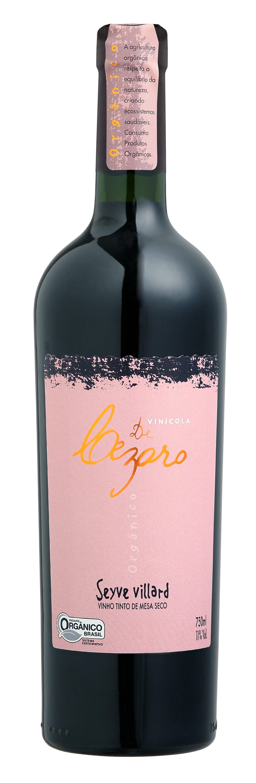 Vinho Tinto de Mesa Seco Seyve Villad 750 ml