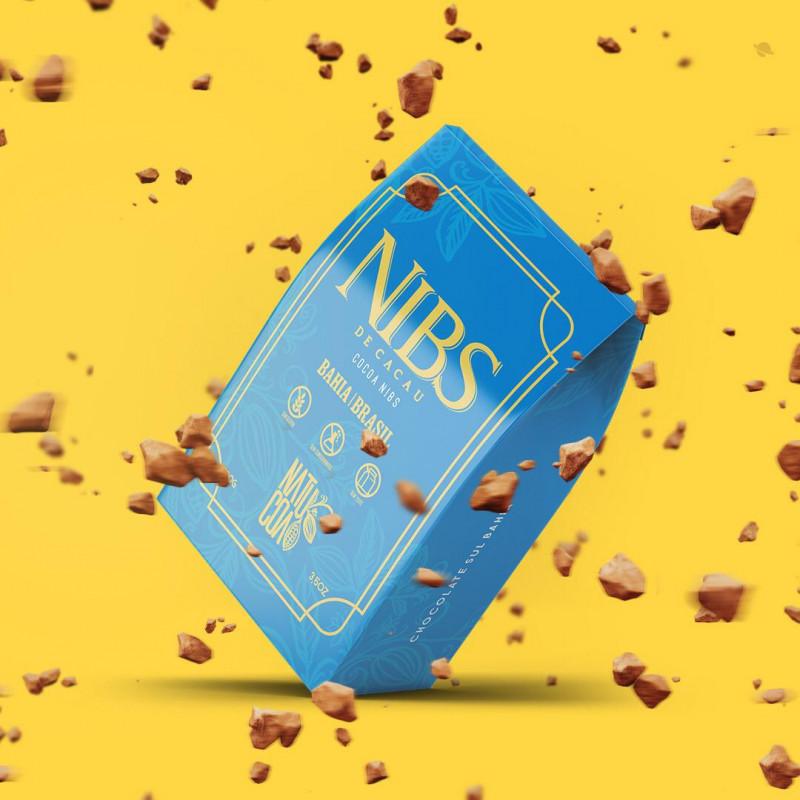 NIBS NATUCOA