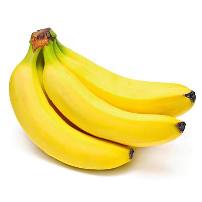 Banana Nanica in Natura